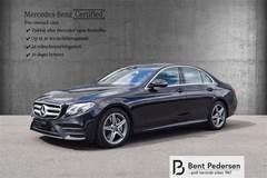 Mercedes E350 d 2,9 D Advantage 9G-Tronic  9g Aut.