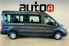 Ford Transit 310 L3 Kombi 2,0 TDCi 130 Trend aut. H2 FWD