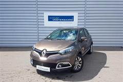 Renault Captur 0,9 TCE Expression Energy  5d