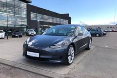 Tesla Model 3 P75  EL Performance AWD  5d Aut.