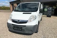 Opel Vivaro 2,0 CDTi 90 Van L1H1