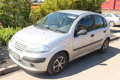 Citroën C3 1,4 HDi Family