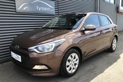 Hyundai i20 Trend  5d