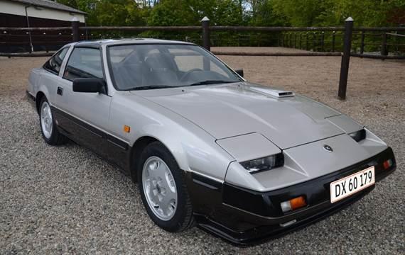 Nissan 300 ZX 3,0 Turbo