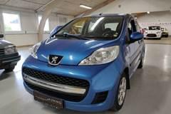 Peugeot 107 1,0 Comfort