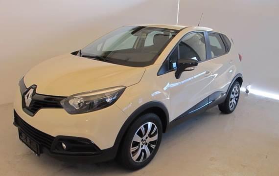 Renault Captur 1,2 TCe 120 Expression EDC