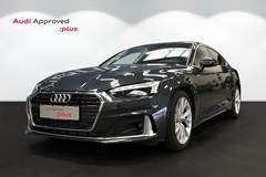 Audi A5 TFSi Advanced+ SB S-tr.