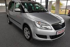 Skoda Roomster 1,2 Style
