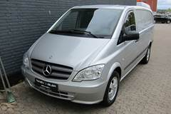Mercedes Vito 122 3,0 CDi aut. lang