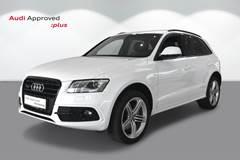 Audi Q5 3,0 TDi 258 S-line quattro S-tr.