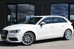 Audi A3 1,4 TFSi 150 Ambiente SB S-tr.