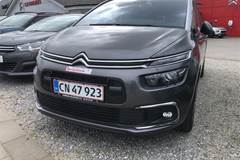 Citroën Grand C4 SpaceTourer 1,5 Blue HDi Exclusive EAT8 start/stop  8g Aut.