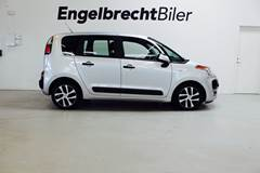 Citroën C3 Picasso 1,6 e-HDi 90 Seduction E6G Van