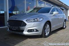 Ford Mondeo 1,5 SCTi 160 Business stc.