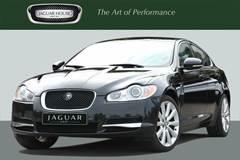 Jaguar XF 3,0 D V6 S Portfolio aut.