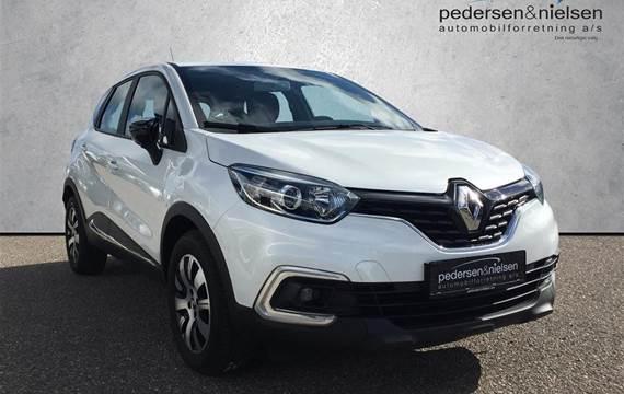 Renault Captur 1,5 Energy DCI Zen  5d