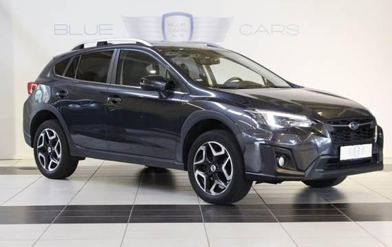 Subaru XV 2,0 Summit CVT