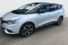 Renault Grand Scenic IV 1,7 dCi 120 Bose EDC