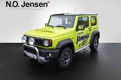 Suzuki Jimny 1,5 Adventure AllGrip