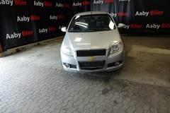 Chevrolet Aveo 1,4 LT
