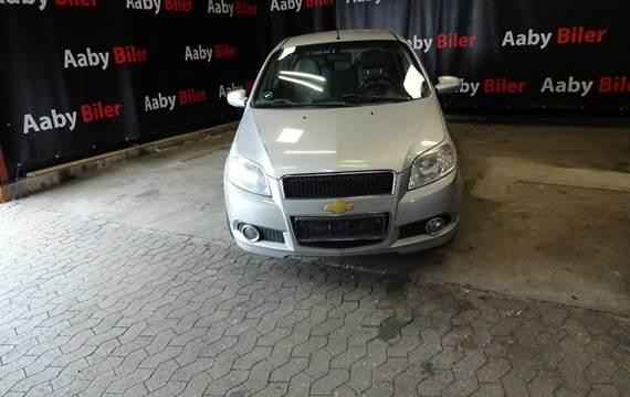 Chevrolet Aveo 1,4 LS