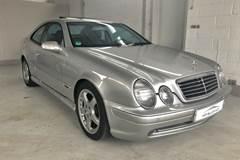 Mercedes CLK230 2,3 Komp.