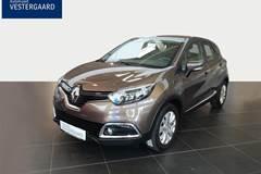 Renault Captur 0,9 TCE Expression Navi Style  5d