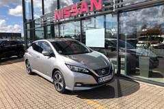 Nissan Leaf EL Tekna 62 kWh  5d Aut.