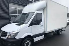 Mercedes Sprinter 316 2,2 CDi Alukasse m/lift