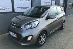 Kia Picanto 1,2 Collect Eco Clim aut.