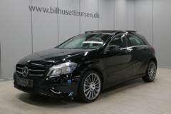 Mercedes A200 1,8 CDi Style