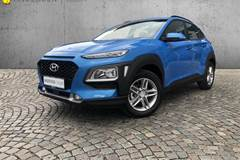 Hyundai Kona 1,0 T-GDI Value+  5d 6g