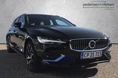 Volvo V60 2,0 D4 Inscription  Stc 8g Aut.