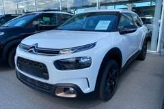 Citroën C4 Cactus 1,2 PT 110 Origins EAT6