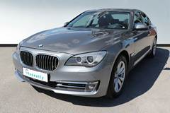 BMW 740d 3,0 aut.