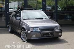 Opel Kadett 2,0 GSi Cabriolet