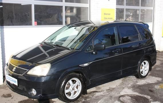 Suzuki Liana 1,6 GLX