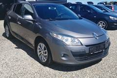 Renault Megane III 1,9 dCi 130 Expression