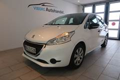 Peugeot 208 1,0 VTi Access AirSound