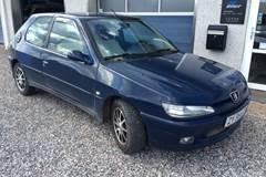 Peugeot 306 1,4 Cashmere