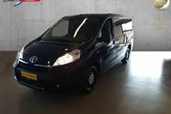Toyota ProAce 1,6 D 90 T0 L2H1