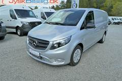 Mercedes Vito 116 2,2 CDi More aut. L