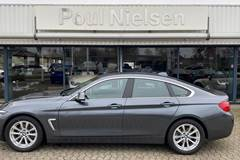BMW 420d 2,0 Gran Coupé Executive aut.