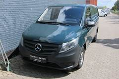 Mercedes Vito 109 1,6 CDi Basic L