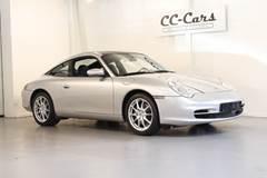 Porsche 911 Targa 3,6