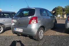 Toyota Yaris 1,3