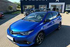 Toyota Auris 1,8 Hybrid H2 Selected TS CVT