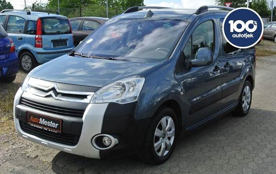 Citroën Berlingo 16V 7prs