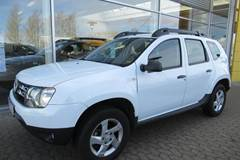 Dacia Duster 1,6 16V Family Edition  5d