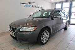 Volvo S40 1,6 D DRIVe
